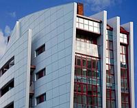 Алюминиевые композитные панели Aluten 1,25*5,8 3 мм, фото 1