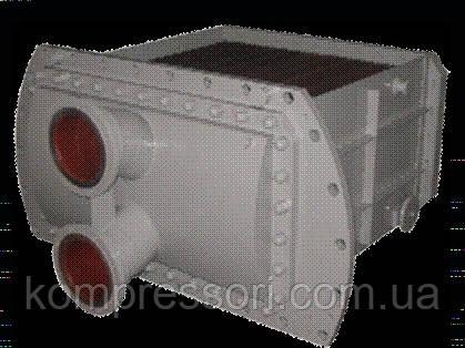 Воздухо-газоохлодители  к ступеням компрессоров