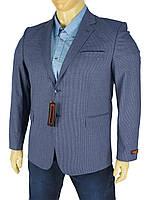 Стильный мужской пиджак Daniel Perry Canterelli C-Saks большого размера