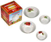 Посуда набор Куховарный в асорт 15в90