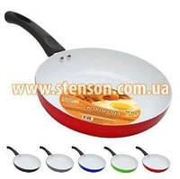 Сковородка Stenson керамическое покрытие 26см MH-0403 (10)