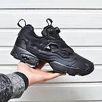 Мужские кроссовки Reebok Insta Pump Fury Black