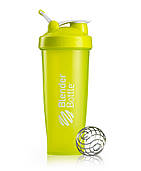 Шейкер спортивный BlenderBottle Classic Loop 940 ml (ORIGINAL) Green