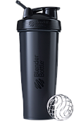 Шейкер спортивный BlenderBottle Classic Loop 940 ml (ORIGINAL) Black