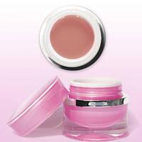 Камуфлирующий (Cover Pink) моделирующий гель 30г