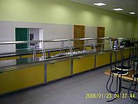Мармит первых блюд  1200*700*850мм