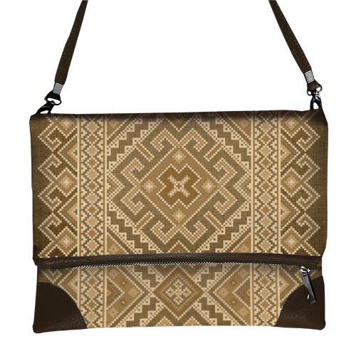37e7beac96ca Женская сумка через плечо Орнамент - Вишиванки Merezhka в Хмельницком