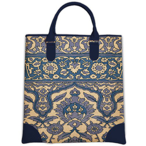 Женская сумка мешок Мини с принтом Узоры