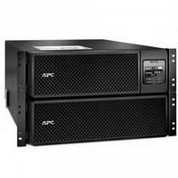 ИБП APC Smart-UPS SRT 10000VA RM (SRT10KRMXLI) с правильной синусоидой