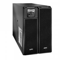 ИБП APC Smart-UPS SRT 8000VA (SRT8KXLI) с правильной синусоидой