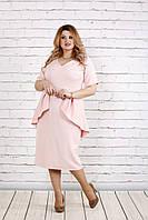 Стильное женское платье Разные цвета Индивидуальный пошив