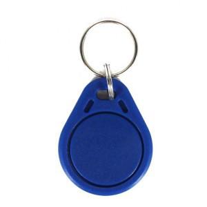 Ключ-брелок Tecsar Trek EM-Marine синий