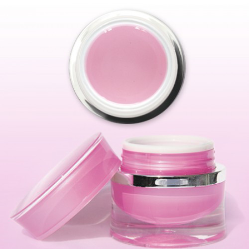 Молочно-розовый (French Pink) моделирующий гель 30г