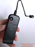Инвертор на батарейках 3В,6В,9В и 6В(звукочувствительный).
