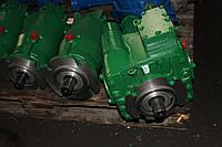 Гидростатическая трансмиссия ГСТ-112