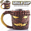 "Кружка - ""Smile Cup"" - 300 мл."