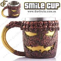 "Кружка - ""Smile Cup"" - 300 мл., фото 1"