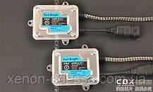 Блок быстрого розжига V1-T Fast Bright 35-40W AC Slim / балласт для ксенона, фото 3