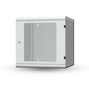 Телекоммуникационный шкаф настенный СН 15U ДП-450