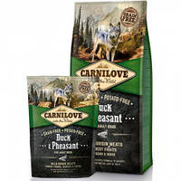 Carnilove Duck & Pheasant For Adult Dogs
