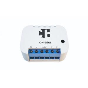ИК Z-Wave термостат Connect Home CH-202 со счетчиком энергии