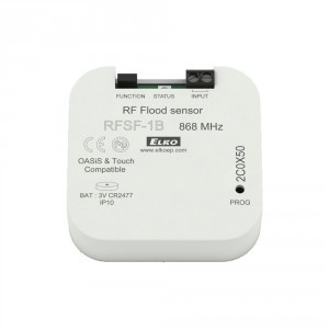 Датчик затопления iNELS RFSF-1B