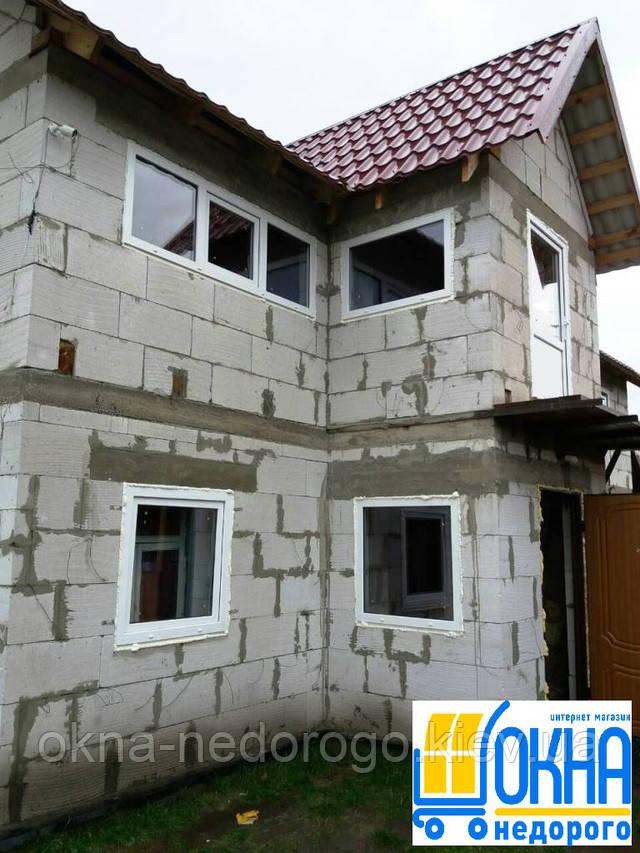 Купить окна по программе Iq energy в Okna Nedorogo