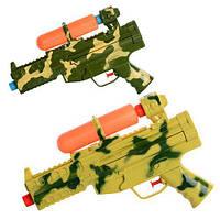 Водяной пистолет Армейский 384-18911474