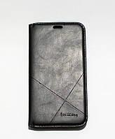 Чехол-книжка для смартфона Lenovo C2 K10A40 чёрная, фото 1