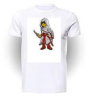 Футболка GeekLandКредо ассасина Assassins Creed Assassin simpson AC.01.021