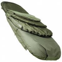 Спальный мешок 5 сезонов Trakker 365 Sleeping Bag