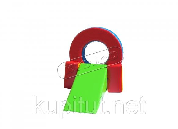 Полоса препятствий KIDIGO™ 1 MMSP1