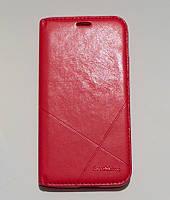Чехол-книжка для смартфона Lenovo C2 K10A40 красная, фото 1