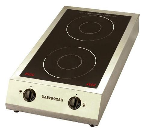 Плита индукционная GASTRORAG TZ BT-700A3