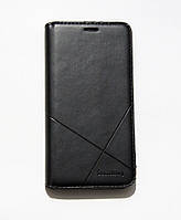Чехол-книжка для смартфона Meizu M5C чёрная