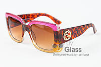 Солнцезащитные очки Gucci 0083 C1