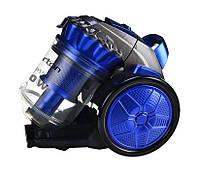 Пылесос Liberton LVC-1630C Blue, 1600W
