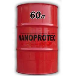 """Промивне масло nanoprotec """" (нанопротек) flush oil 60 л"""