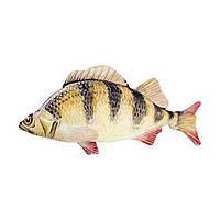 Мягкая игрушка-антистресс Рыба Окунь
