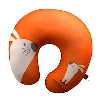 Мягкая игрушка-антистресс Подушка Заяц