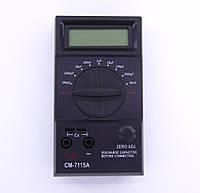 Мультиметр универсальный Digital DT-7115