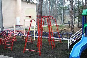 """Детский гимнастический комплекс """"Юниор"""", фото 3"""