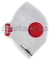 Респиратор Спектр-3К (аналог Росток)  красный