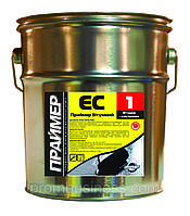 Праймер ЄС-1 бітумний грунт, 20 л