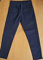 Штаны(скинны),джинсы демисезонные для мальчика 11-15 лет(темно синие) розн пр.Турция