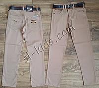 Яскраві штани,джинси для хлопчика 3-7 років(бежеві) розд пр. Туреччина