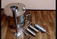 Дистилляционная колонна 92-01 (80 литров)