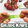 """Инструмент для удаления косточек из винограда - """"Grape Knife"""" - 2 шт."""