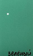 Вертикальные жалюзи 89мм ткань Луна Зелёный