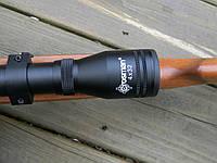 Пневматическая винтовка Crosman Quest 1000 4x32 Center Point
